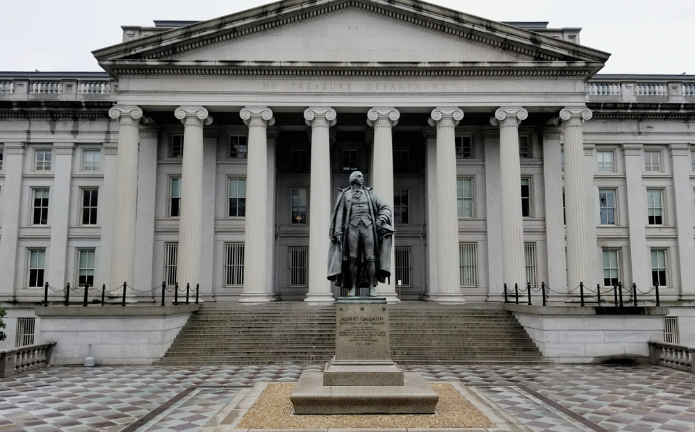 Cornyn Announces Treasury Will Help Texans Redeem Billions In Unclaimed Savings Bonds