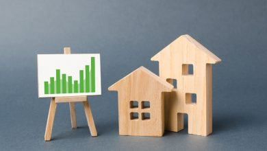 Photo of Mortgage Rates Rise For The First Time In Weeks