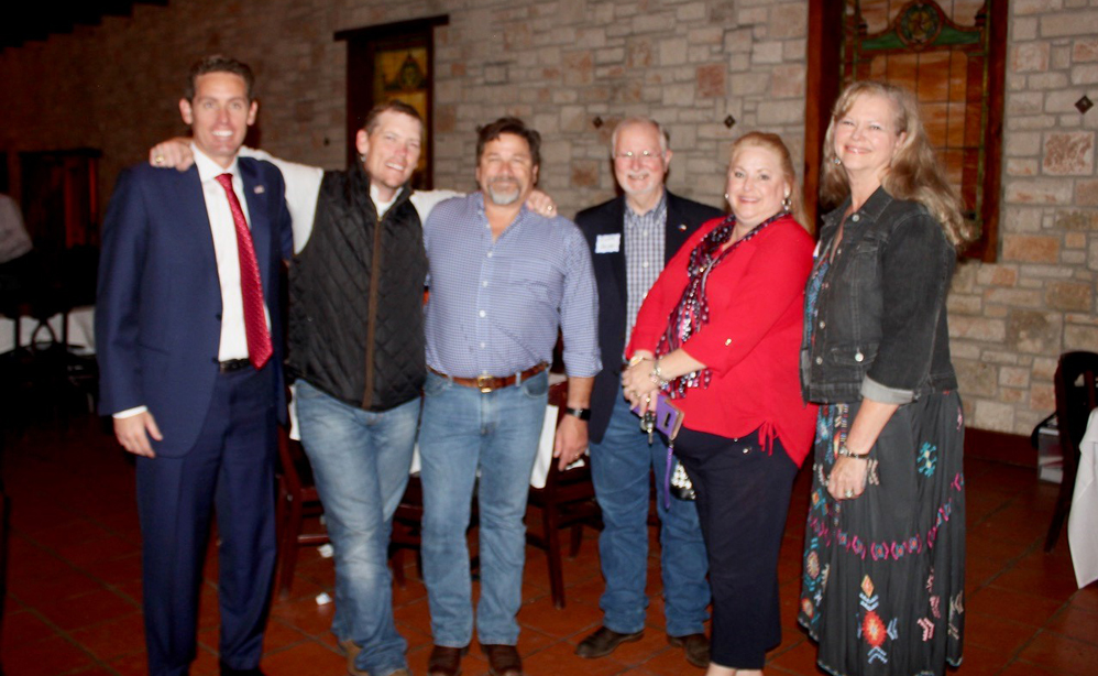 Wymore Kicks Off Campaign With Plans To Take On Zwiener In 2020