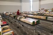 The Friends Of The Buda Library Announce Annual Holiday Book Sale