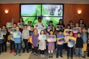 CTMC Announces Winners Of 6th Annual Kids Art Contest