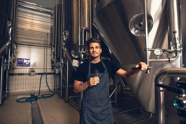 America's Love Affair With Craft Beer