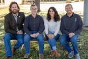 Four San Marcos City Planners Receive APA Certification