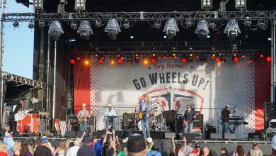 Photo of Go Wheels Up! Texas 2020 Postponed Indefinitely