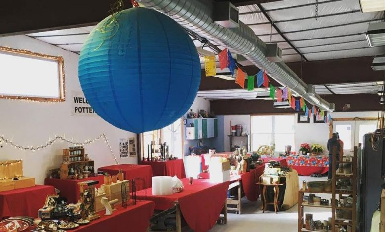 Photo of Eye Of The Dog Art Center To Participate In Annual Holiday Pop Up Show