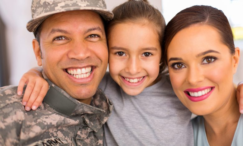 Photo of Texas HHS Now Recognizes Certain Out-Of-State Occupational Licenses Of Military Spouses