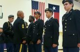 SMA Bear Battalion Earns Honor Unit With Distinction Rating