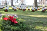 National Wreaths Across America Day Is December 14th