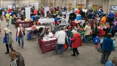 Photo of The Upcoming Biennial #SMTX Senior Expo