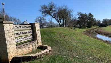 Photo of Purgatory Creek Channel Improvements Project Moves Forward