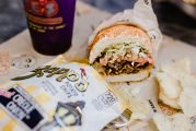 Ike's Love & Sandwiches Opens First Store In #SMTX