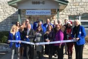 VITAS Healthcare Holds Ribbon Cutting For San Marcos Location
