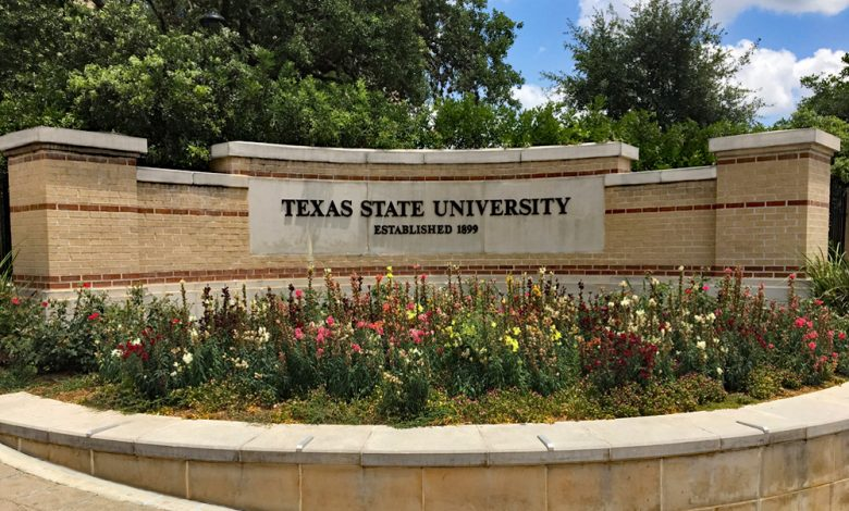 Photo of Texas State Announces Faculty Promotions, Tenure For 2020