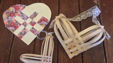 Photo of Basket Weaving Workshop Returns To Price Center