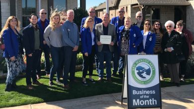 Photo of San Marcos Chamber Names February Business Of The Month