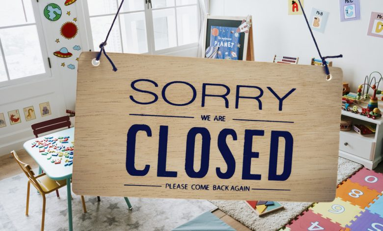 Photo of Daycare Facilities Remain Closed In Buda & Kyle