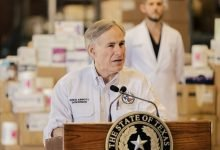 Photo of Abbott Issues Proclamation To Expand Hospital Capacity In Four Additional Texas Counties