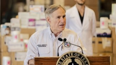 Photo of Governor Abbott Surges Additional COVID-19 Resources To El Paso