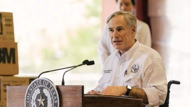 Photo of Gov. Abbott Announces Additional Department Of Defense Resources To Mitigate COVID-19