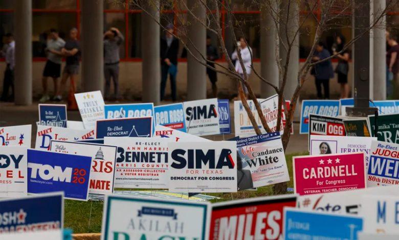 Photo of Gov. Greg Abbott Postpones Special Texas Senate Election Due To Coronavirus Pandemic