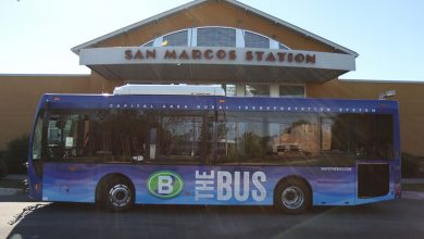 Photo of San Marcos Transit Updates & Fare-Free For June