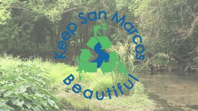 Photo of Keep San Marcos Beautiful Wins Statewide Recognition