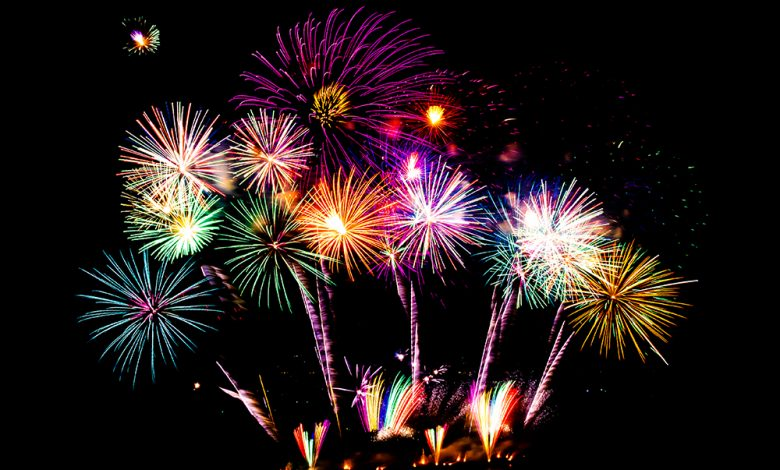 Photo of Wimberley VFW To Host Free Fireworks July 4
