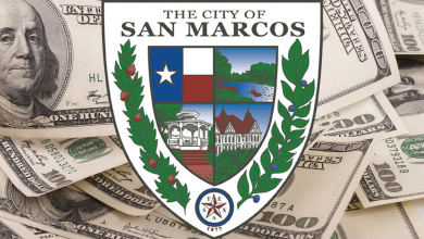 Photo of Study: Nearly 80,000 Texas Public Sector Workers, San Marcos Included, Make More Than $100,000, Costing Taxpayers Billions