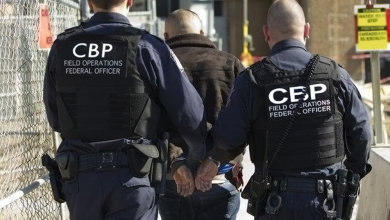Photo of Texas Weekly Border Summary: CBP Apprehends 103 Illegal Aliens, Seizes Over $24 Million In Drugs