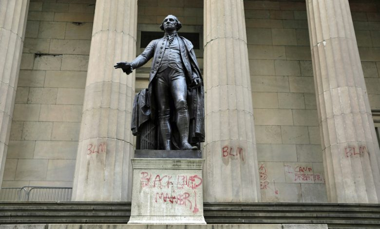 Photo of Letter To The Editor: Monuments And Anarchists