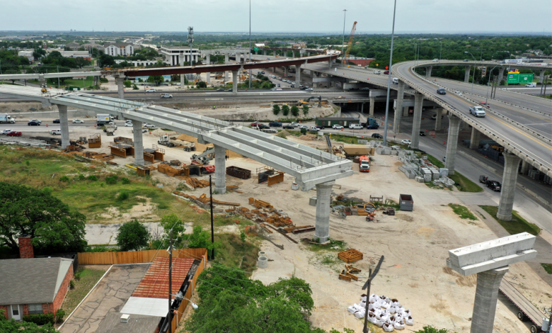 Photo of Top I-35 Construction Detours & Closures For Your Weekly Commute