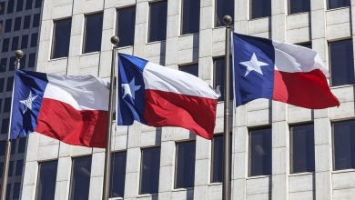 Photo of Texas Funding For Rental Assistance, A&M, California Wildfires, Telehealth, Blue Ribbon Schools