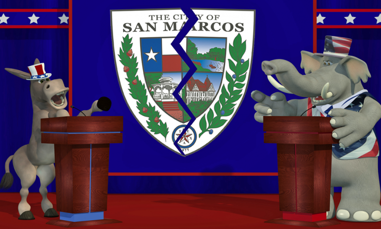 Photo of UPDATED AUGUST 26: Who's Filed First For San Marcos City Council?