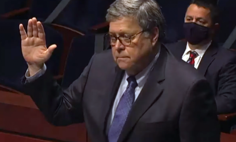 Photo of Commentary: Lowering The Barr