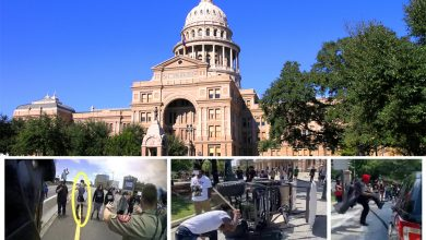 Photo of Six Additional Arrests Following May Protests At Texas State Capitol