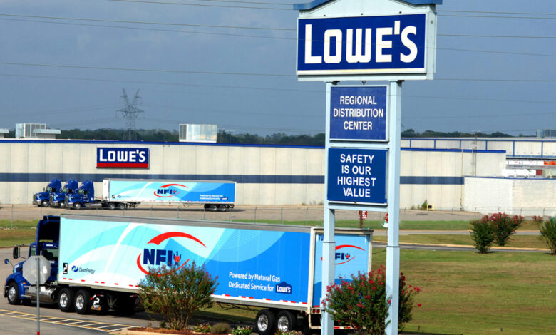 Photo of Lowe's To Open Distribution Center In Kyle Crossing Business Park