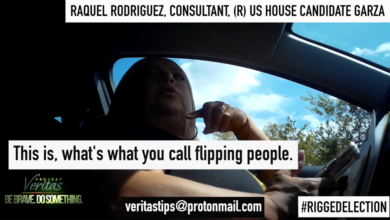 Photo of UPDATED Two Videos Included: Organized Election Fraud Scheme Exposed In Bexar County